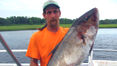 Deep Sea Fishing Calabash - Hurricane Fishing Fleet - Calabash